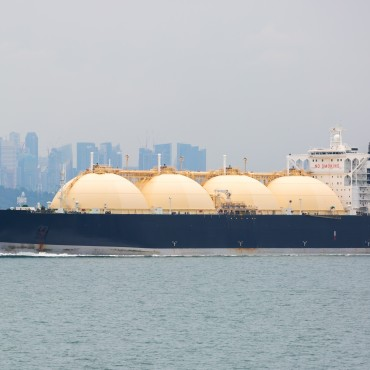 European LNG buyers want regional indexes in supply contracts: MET