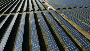 MET Group is building its second solar power plant in Hungary